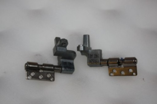 Medion E5211 Set of Left Right Hinges