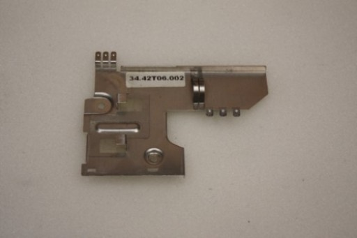 IBM ThinkPad R32 Heat Shield Heatsink Bracket 34.42T06.002