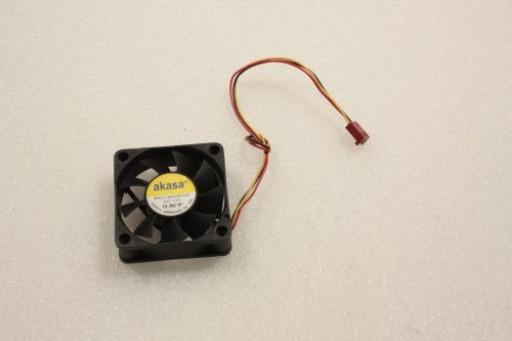Akasa 60mm x 20mm 3Pin Fan DFC602012H