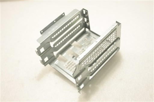 Dell Vostro 470 HDD 2x Hard Drive Caddy Support Bracket 1B23G5T00