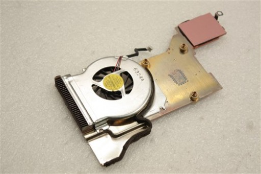 IBM Lenovo ThinkPad T43 CPU Heatsink Cooling Fan 26R9074