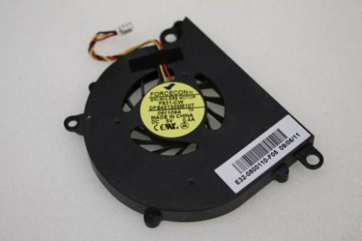 Hannspree SN10E1 CPU Cooling Fan E32-0800110-F05
