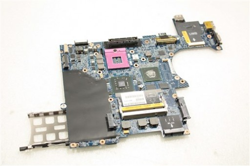 Dell Latitude E6500 Motherboard J331N JAL22 LA-4052P Rev: 1.0