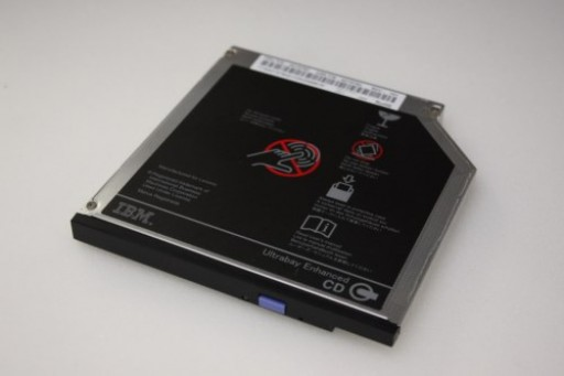 IBM Lenovo ThinkCentre Slim CD ROM IDE Drive 40Y8793