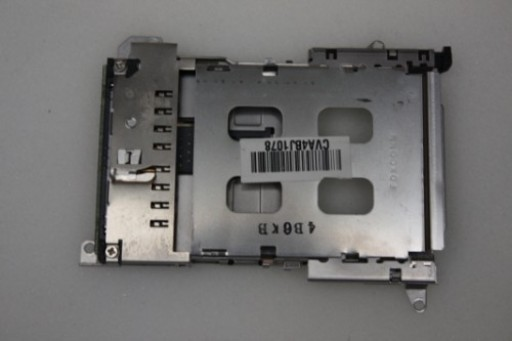 Dell Latitude D600 PCMCIA Caddy & Connector