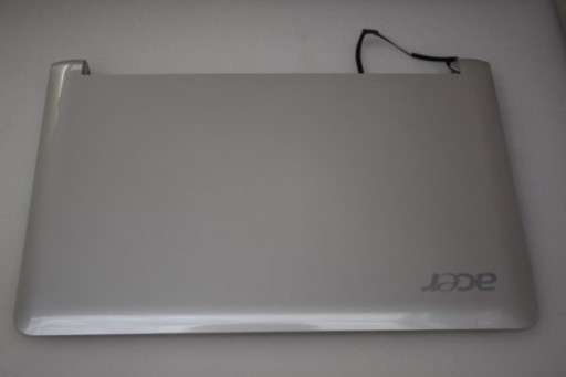 Acer Aspire One ZG5 LCD Top Lid Cover EAZG5001020