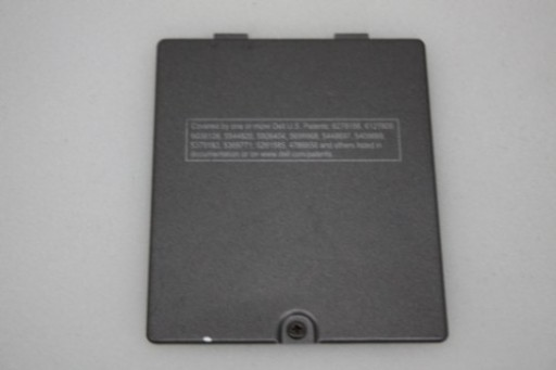Dell Latitude D600 RAM Memory Cover 3LJM2RDWI00