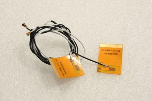 Packard Bell KAV60 WiFi Wireless Aerial Antenna Set DC33000KB60