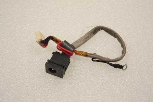 Toshiba Satellite Pro U400 DC Power Socket Cable