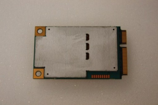 Sony Vaio VGN-P Series Internet Mobile Broadband WWAN Card 1-458-048-11
