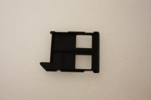 Sony Vaio VGN-P Series SD Card Slot Filler Dummy Black
