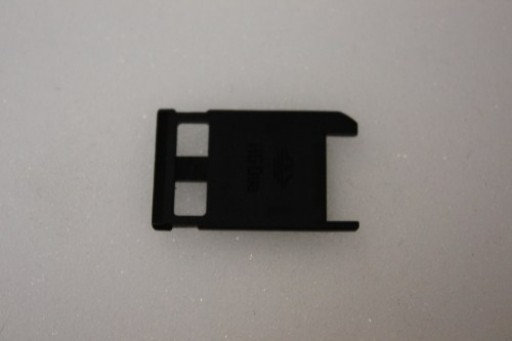 Sony Vaio VGN-P Series HG Duo Card Filler Dummy Black