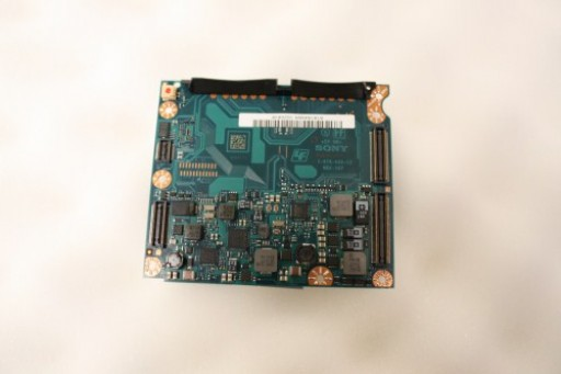 Sony Vaio VGN-P Series 1-878-436-12 MBX-187 A1616404A Motherboard