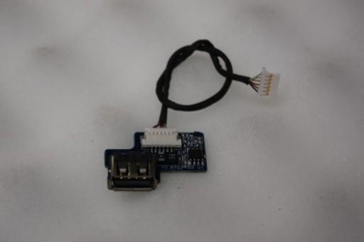 Samsung R700 USB Port Board Cable BA92-04768A