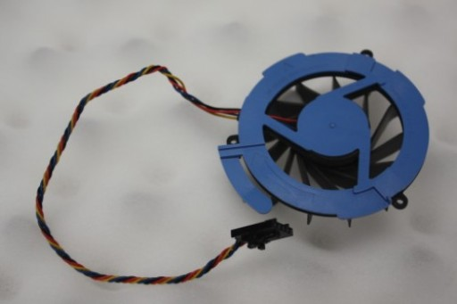 NJ793 Dell Optiplex 745 755 Hard Drive Fan TJ160 NY290