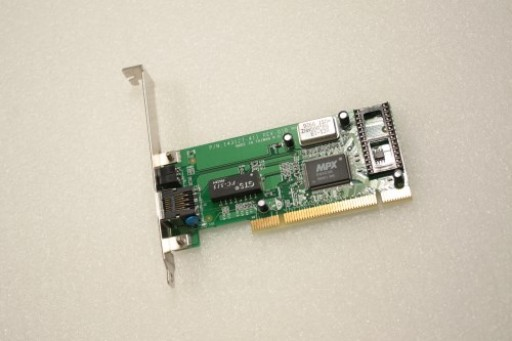 HP 143127-411 Rev 01B Network Interface Card 10/100 PCI