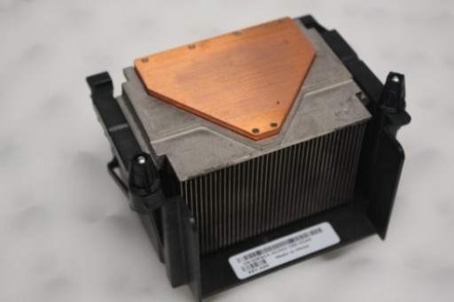 Dell Optiplex 745 GX620 SFF CPU Heatsink G9583 M8757