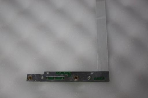 Dell Inspiron 1520 Power Button Board Cable E85792