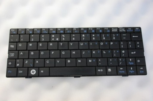 Genuine Advent 4213 Keyboard 71GG10084-30 MP-08A33GB-3602