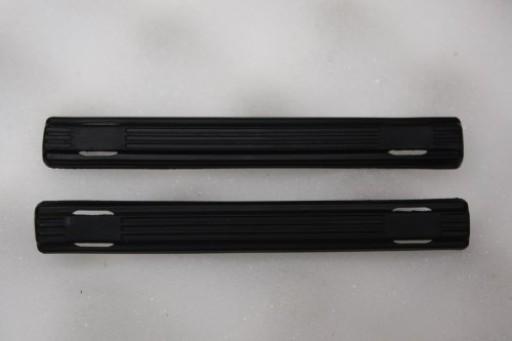 Lenovo ThinkPad X201s HDD Hard Drive Rubber Rails