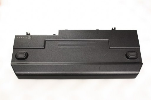 Genuine Dell D420 D430 0HX348 HX348 KG046 9 Cell Extended Laptop Battery