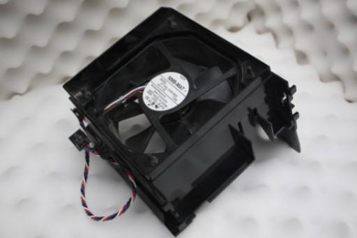 H7058 Dell Dimension 5200 E520 Case Fan U6368 Y4574