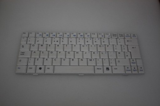 Hannspree SN10E1 UK Laptop Keyboard V022322AK2 S1N-1EUK351-SA0