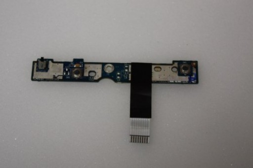 HP 510 Power Button Board LS-3561P