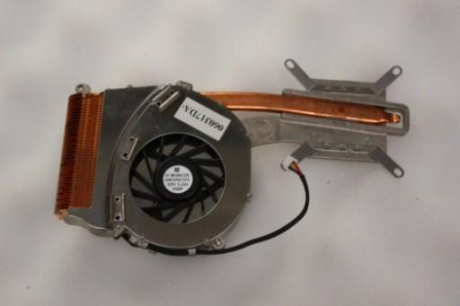 Sony Vaio VGN-FS Series CPU Heatsink Fan UDQF2PH21CF0
