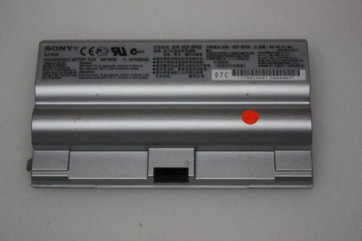 Sony Vaio VGN-FZ Series VGP-BPS8 Laptop Battery