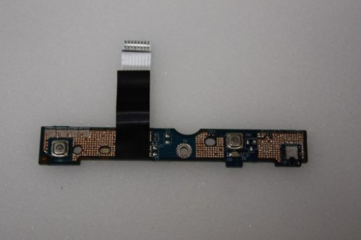HP 530 Power Button Board LS-3491P