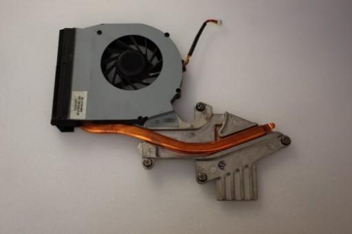 Acer Aspire 5536 CPU Heatsink Fan 60.4CH10.002