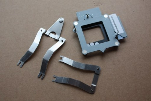 Acer Aspire 6920G Heatsink VGA Clip Holder Catchers