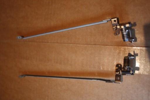 Acer 6920 6920G 6053B0345101 L & R Hinge Pair of Hinges