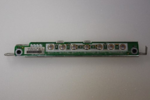 Dell Inspiron 6000 Media Button Board LS-2154