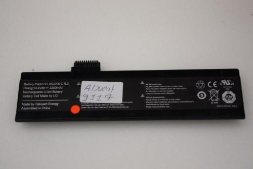 Advent 9117 L51-4S2200-C1L3 Genuine Laptop Battery