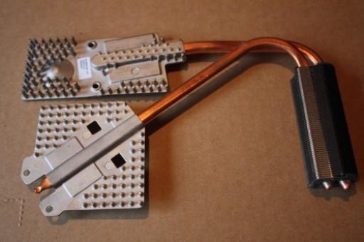 6043B0047901 Acer Aspire 6920 6920G CPU Heatsink