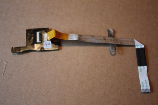 Acer 6920 6920G 6050A2187701 Power Button Board & Cable
