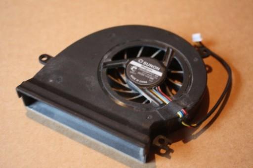 Acer Aspire 6920 6920G CPU Fan Sunon ZB0509PHV1-6A