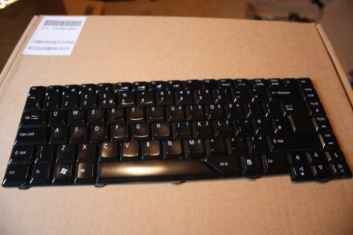 Acer 6920 6920G UK Keyboard NSK-H390U 9J.N5982.90U