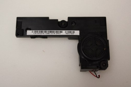 Dell Inspiron 9400 Subwoofer Speaker F5378 0F5378