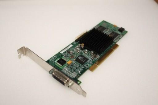 Matrox G550 32MB PCI LFH60 Dual Display G55MDDAP32DB Graphics Card