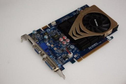 Gigabyte GeForce 9400 GT 512MB HDMI PCI-E GV-N94TOC-512I Graphics Card