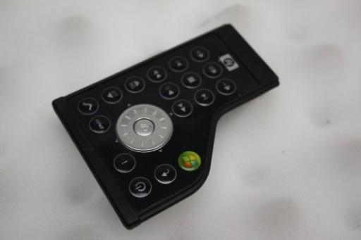HP HDX 18 HDX18 Scroll Smart Remote RC6 488435-001
