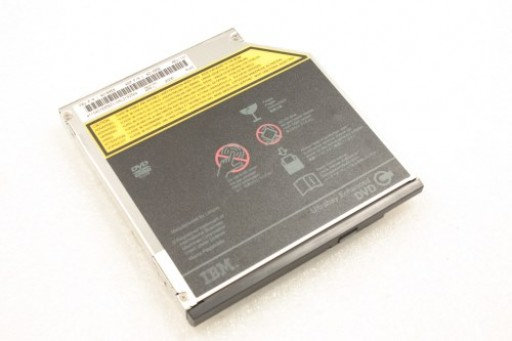 HL Data Storage Slim DVD-ROM Drive GDR-8084N
