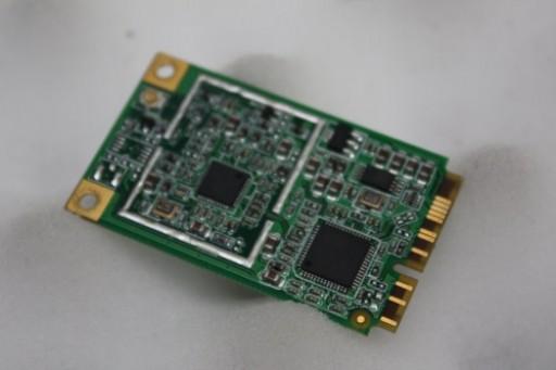 HP HDX 18 TV Tuner DVB-T 0405A309-C42 A309-B 482467-003