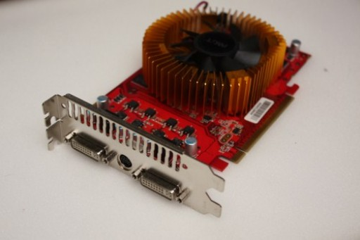 Palit ATI Radeon HD 4850 512MB DDR3 PCI-Express Dual DVI HDCP Graphics Card