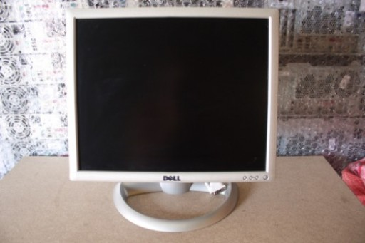 17-Inch Dell UltraSharp 1703FP DVI Swivel LCD Monitor