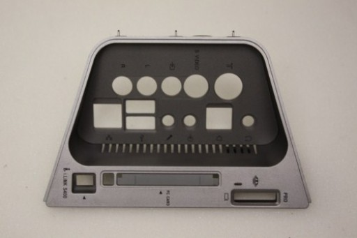 Sony Vaio VGC-M1 All In One PC I/O Plate Panel Bezel