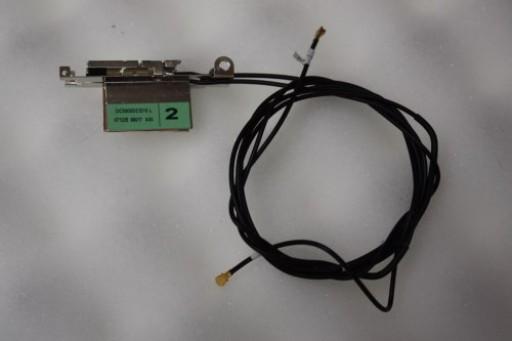 HP Presario C700 WiFi Wireless Aerial Antenna Set DC33000CG10 DC33000CG00